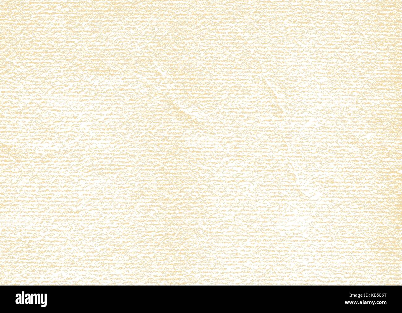 Use it in all your designs. Watercolor paper oldest texture with damages, folds and scratches. Quick and easy recolorable - Stock Image