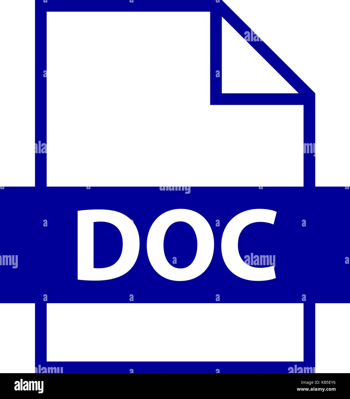Use It In All Your Designs Filename Extension Icon Doc Microsoft