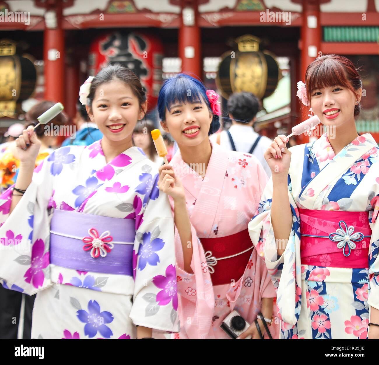 Kanda japanese teen