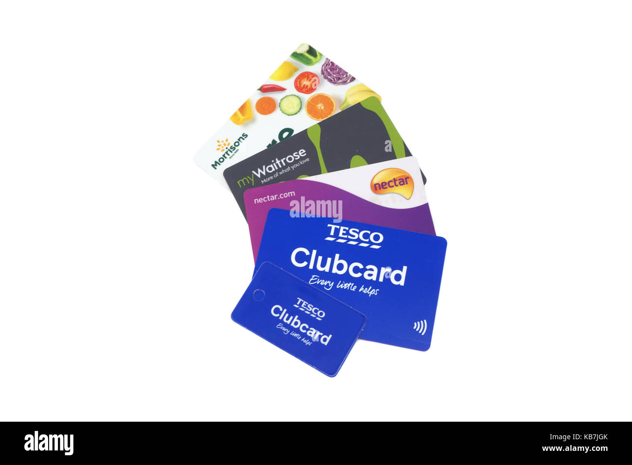 Morrisons Supermarket Cut Out Stock Images & Pictures - Alamy