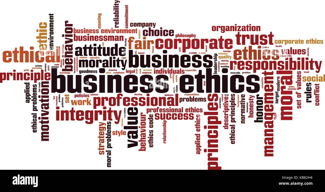 purpose of business business ethics Islamic ethics in business islam has its own distinctive value-based ethical system for business dealings we can also formulate some contributions of the governance based on steps suggested by abdullah (2010) for the purpose of business model creation based on islamic ethics.