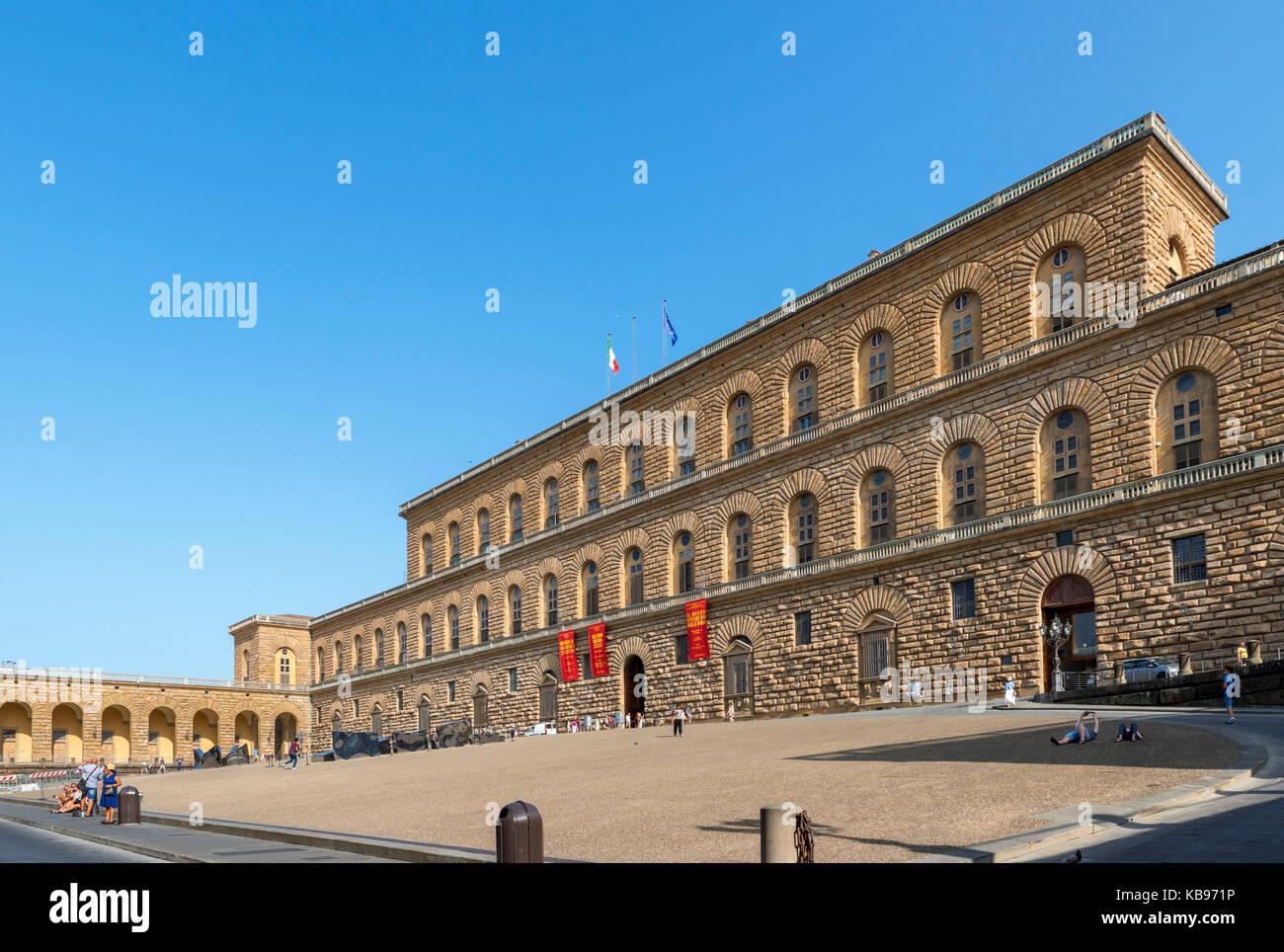 Palazzo pitti stock photos palazzo pitti stock images for Palazzo pitti