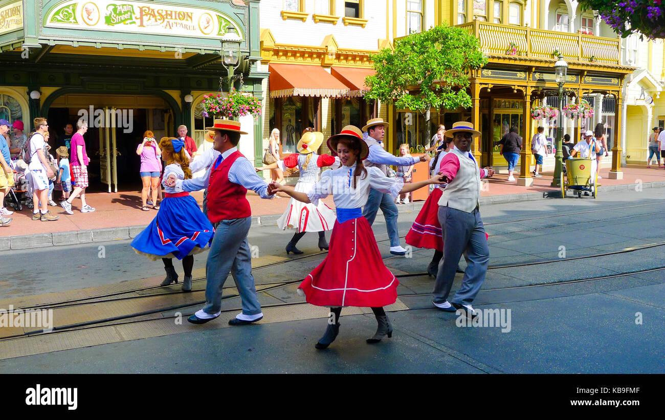 Disneyworld Stock Photos & Disneyworld Stock Images - Alamy