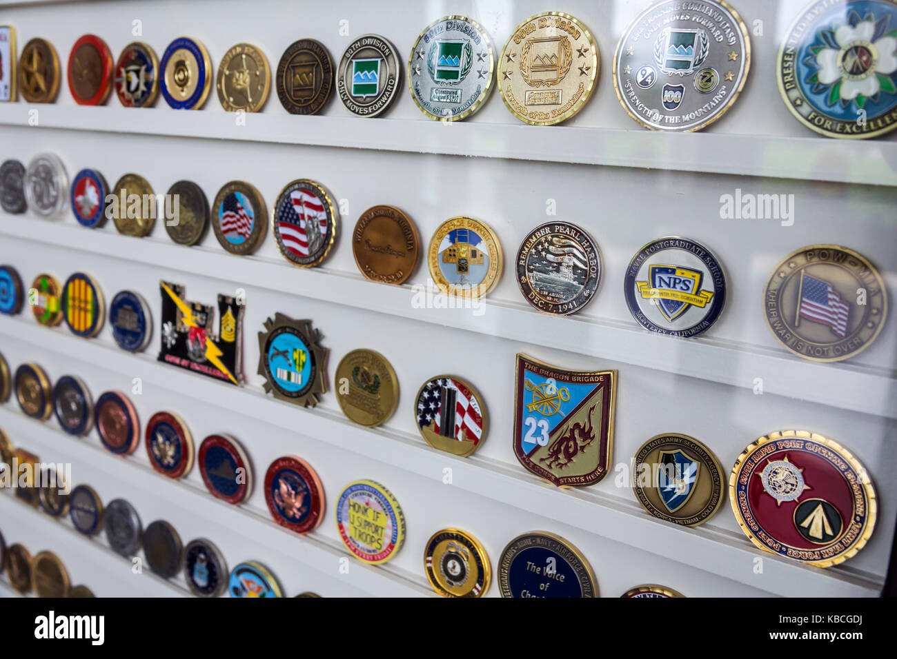 Military Badges Stock Photos & Military Badges Stock Images
