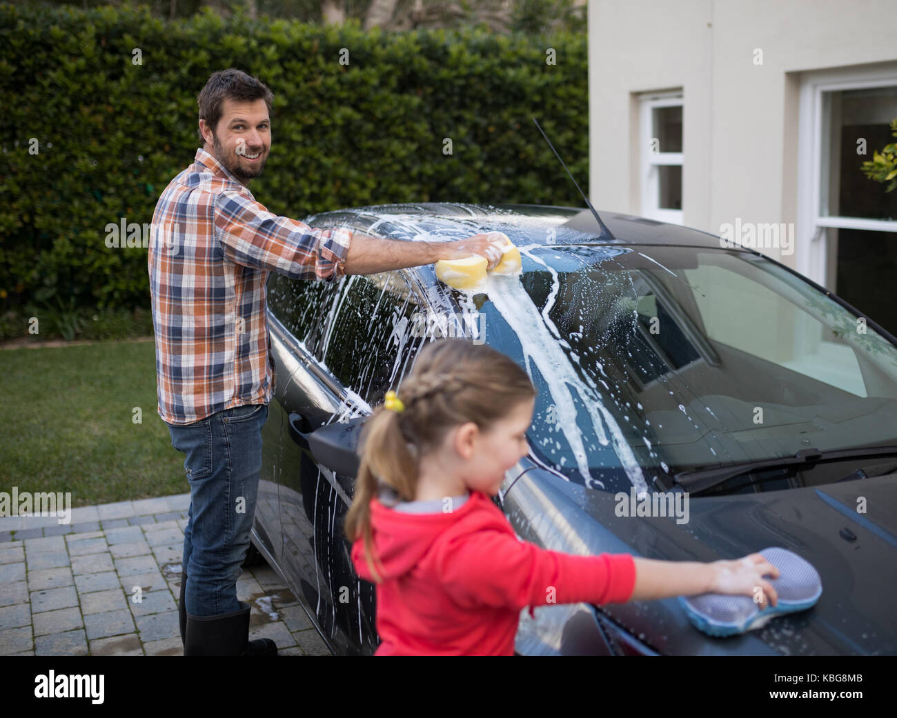 John naked teens washing cars xmovie