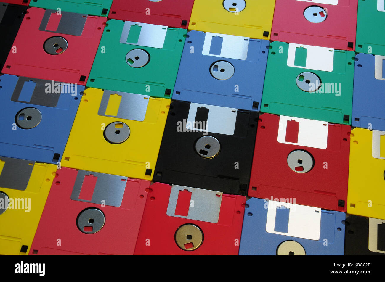 Red Floppy Disc Stock Photos Red Floppy Disc Stock Images