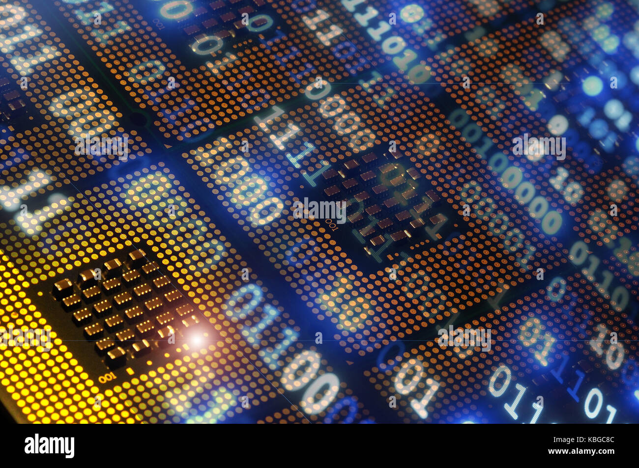 blue tech abstract background circuit stock photos   blue Electrical Circuit Board Components Sound Electronic Circuit Laser Tripwire