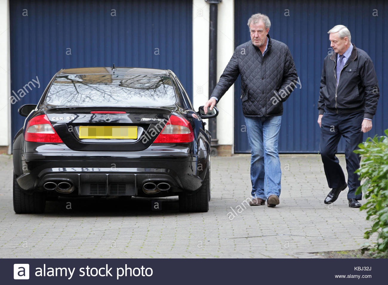 Jeremy Clarkson Cars: Clk Stock Photos & Clk Stock Images