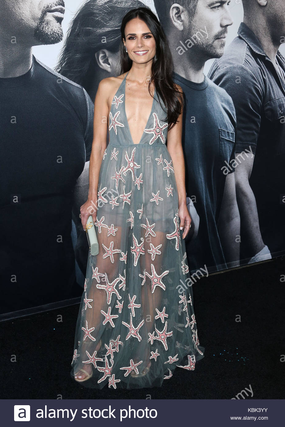 The purpose Jordana brewster cleavage really. happens