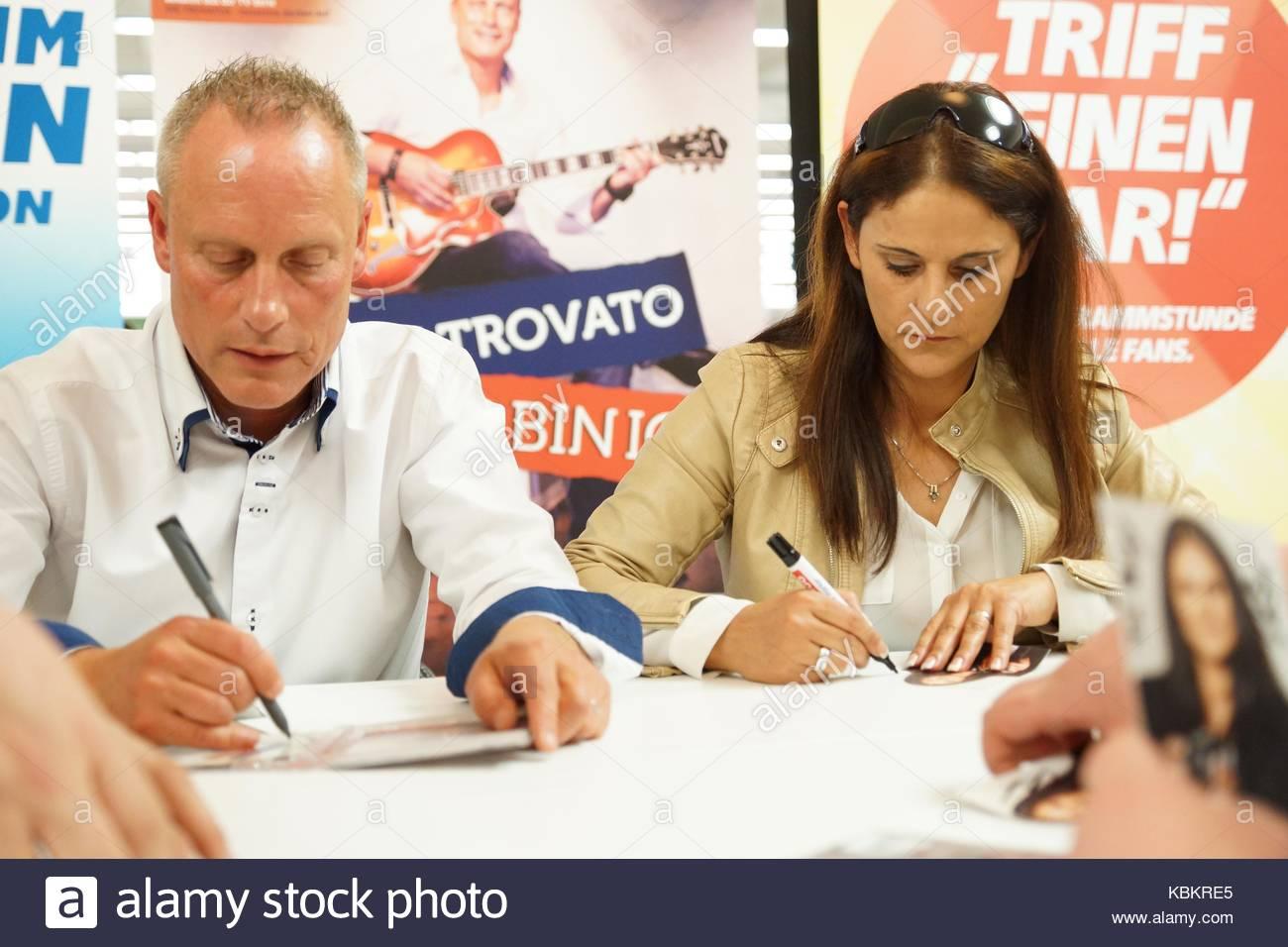 Juergen Trovato And Marta Trovato Juergen Trovato Known From The