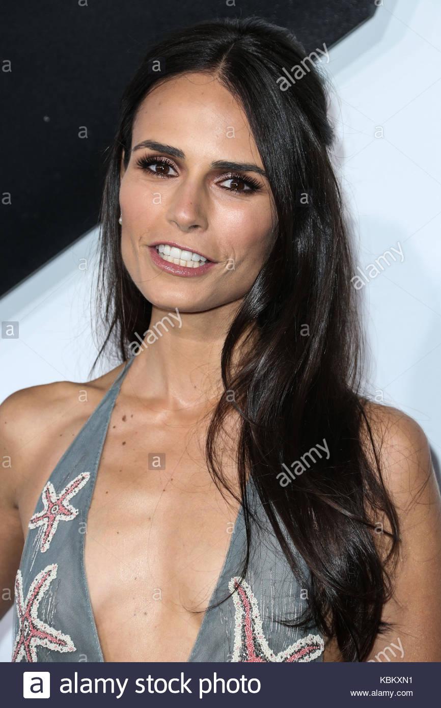 Jordana brewster cleavage