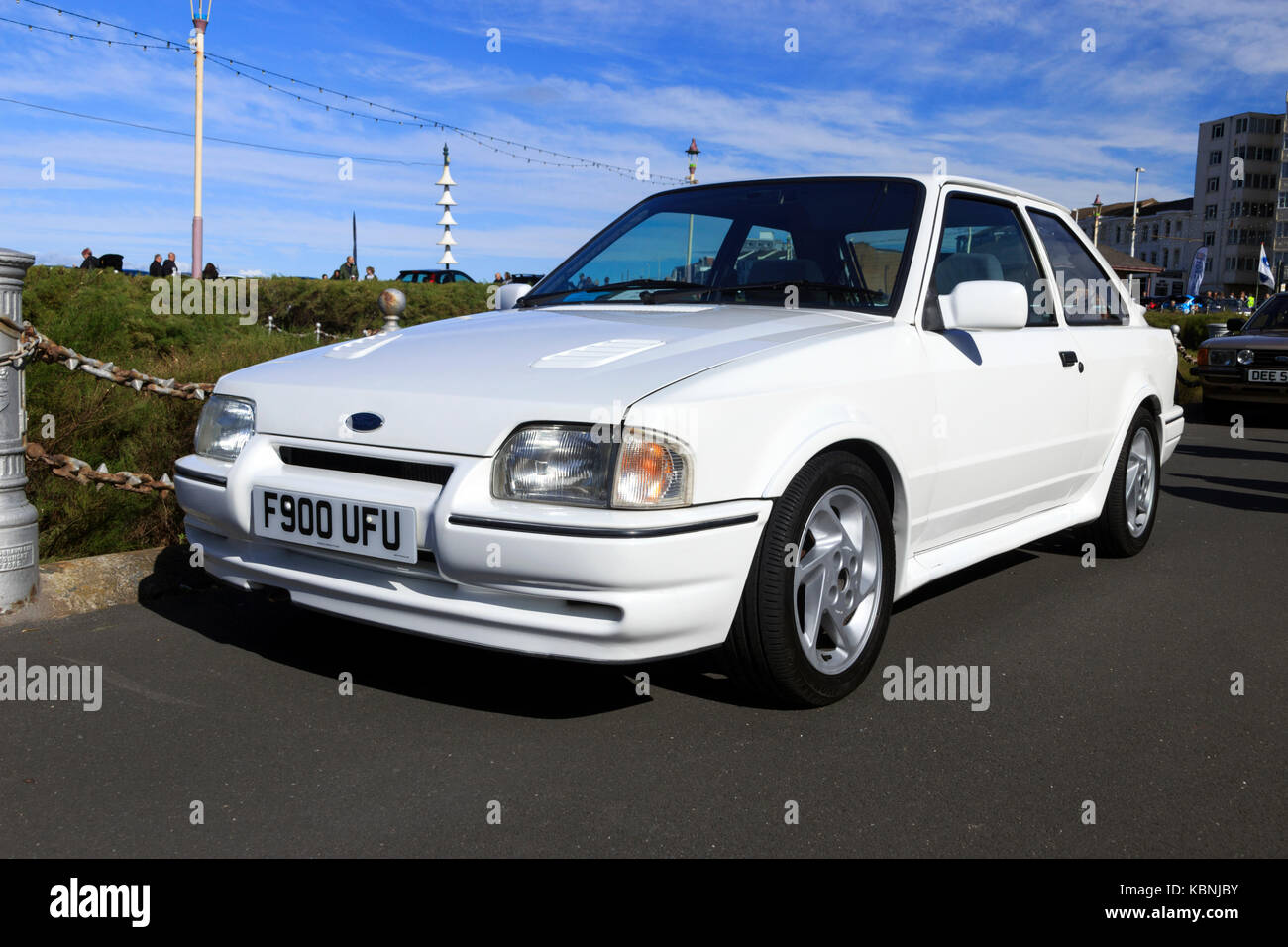 ford escort rs stock photos ford escort rs stock images alamy. Black Bedroom Furniture Sets. Home Design Ideas