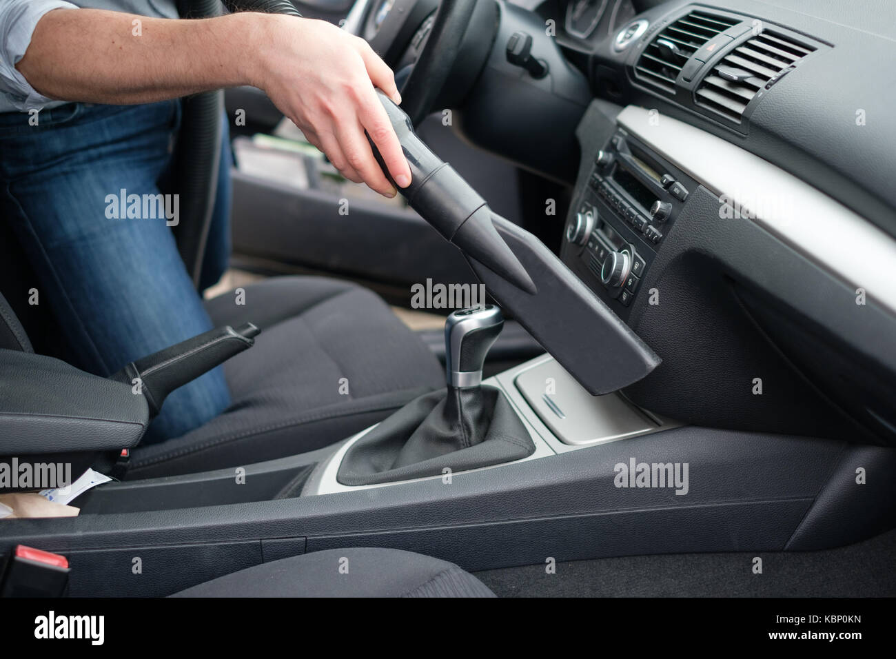 Car Vacuum Cleaner Stock Photos Car Vacuum Cleaner Stock Images