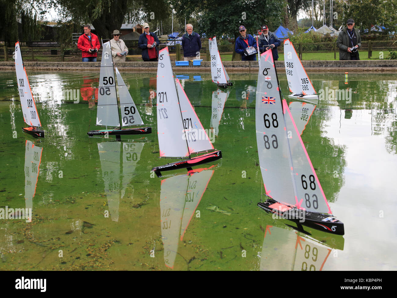 Model Boat Club Stock Photos & Model Boat Club Stock Images - Alamy