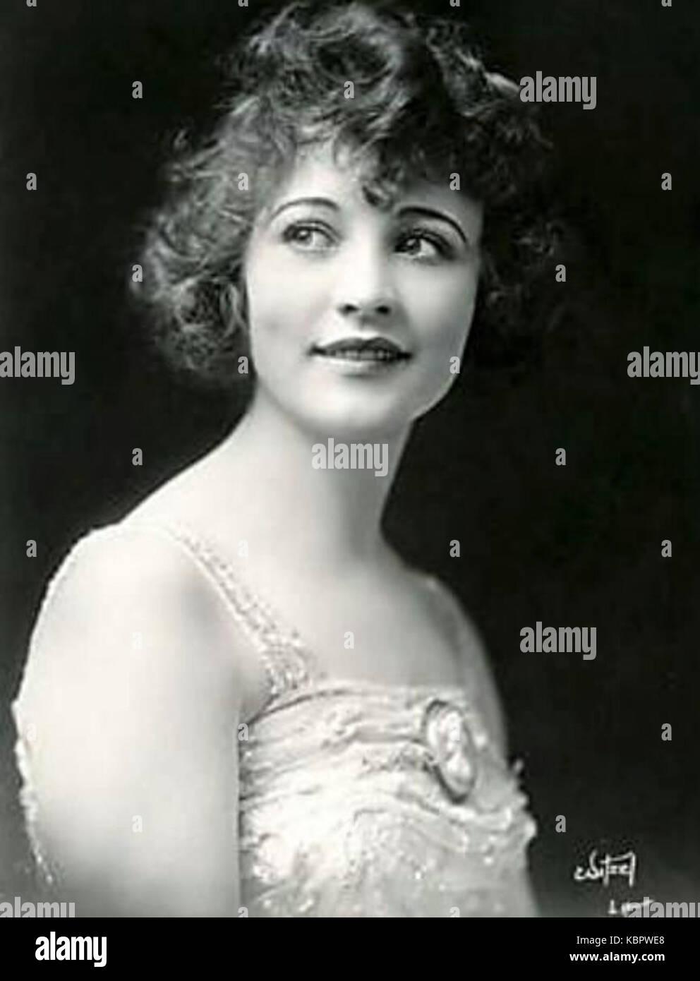 Gertrude Sterroll photo