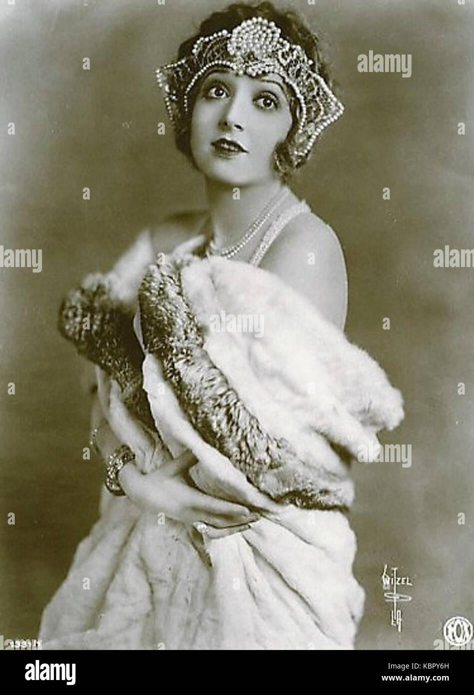 Madge Stuart Madge Stuart new picture