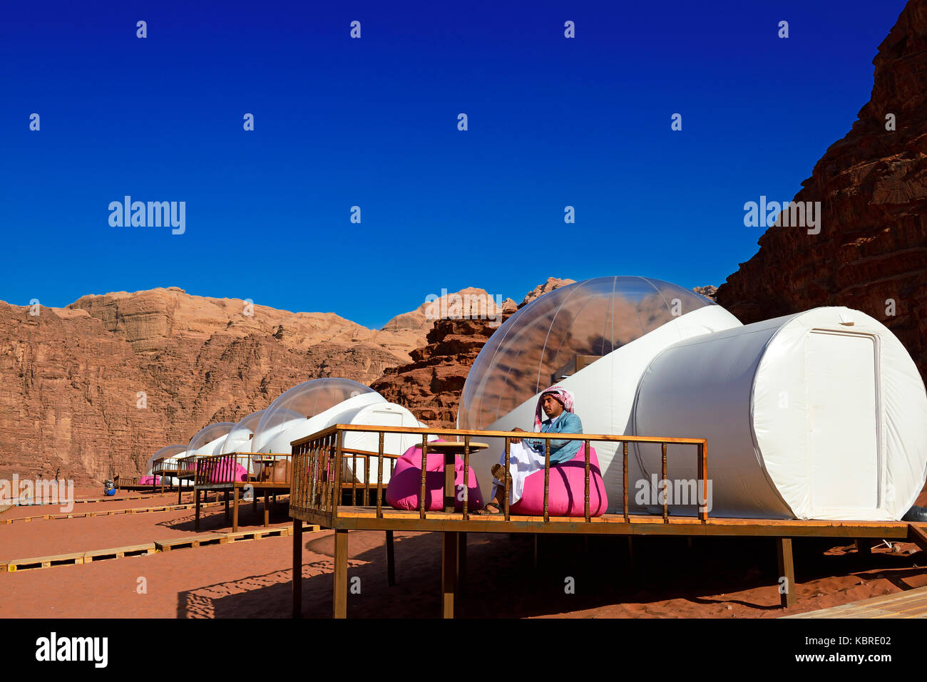 lace up in special sales factory authentic Inflatable Hotel cubes with view at the stars, Night Luxury ...