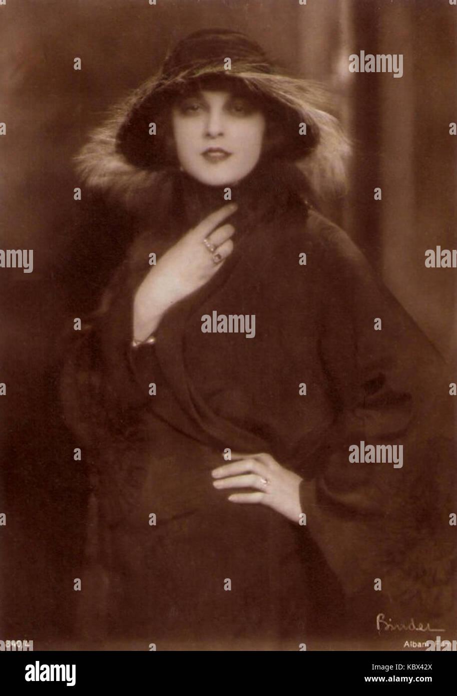 Marcella Albani (1901?959)