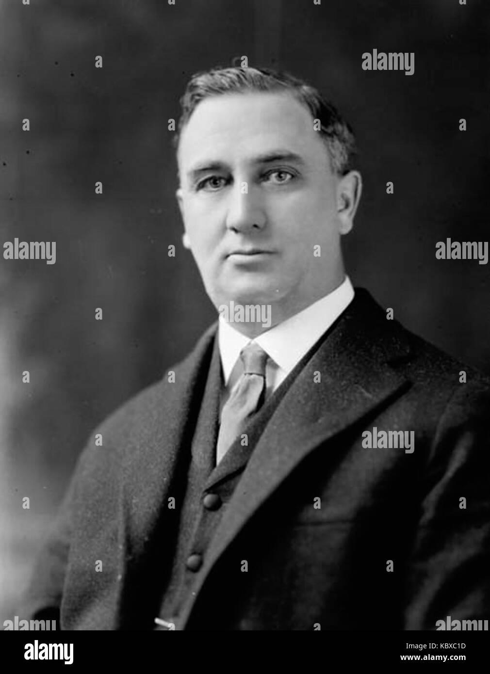 Gideon Robertson - Stock Image