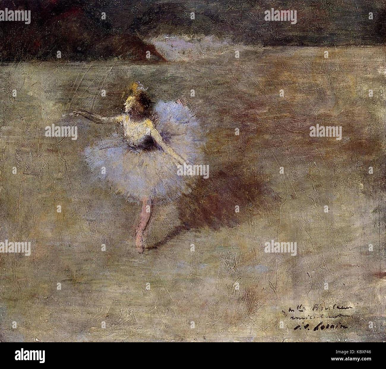 jean louis forain paintings