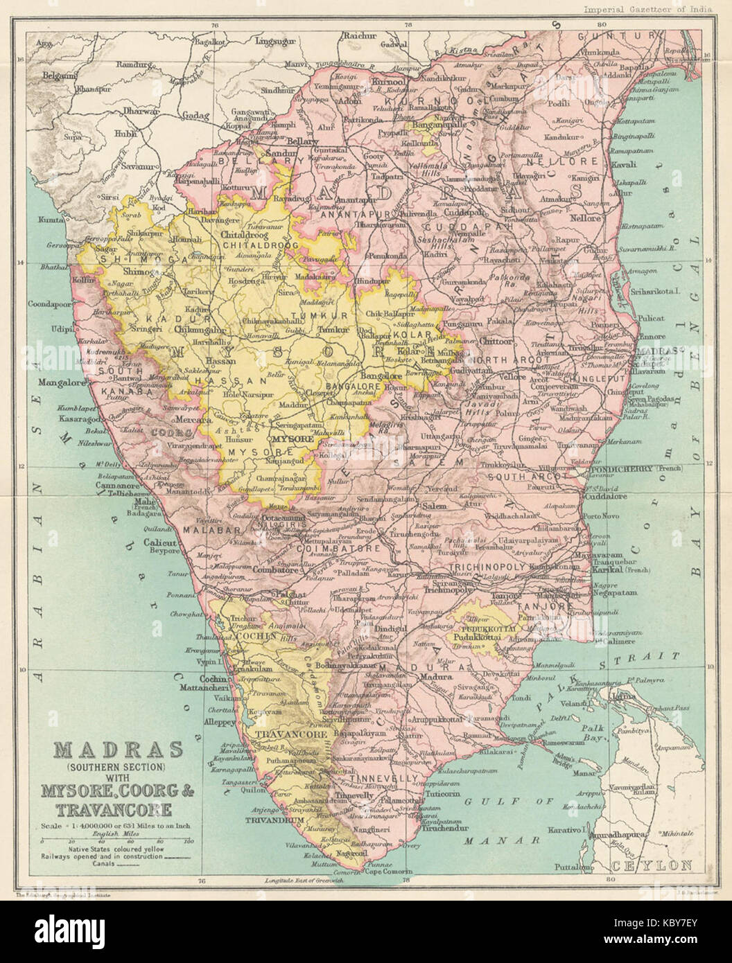 Mysore Map Stock Photos & Mysore Map Stock Images - Alamy on delhi map, mangalore map, karnataka map, biratnagar map, munnar map, dhar city map, anjuna beach map, bombay map, madras map, agumbe map, bengal map, hyderabad map, satpura map, bangalore map, kerala map, kashmir map, india map, tamil nadu map, chennai international airport map, calcutta world map,