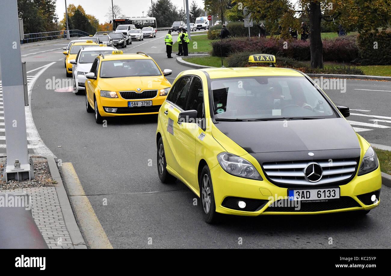 czech taxi 18