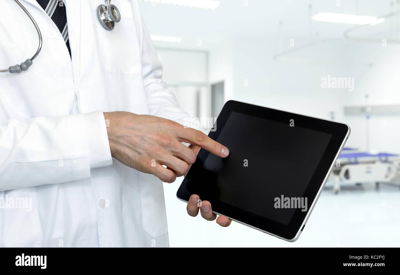 Healthcare Technology Stock Photos & Healthcare Technology