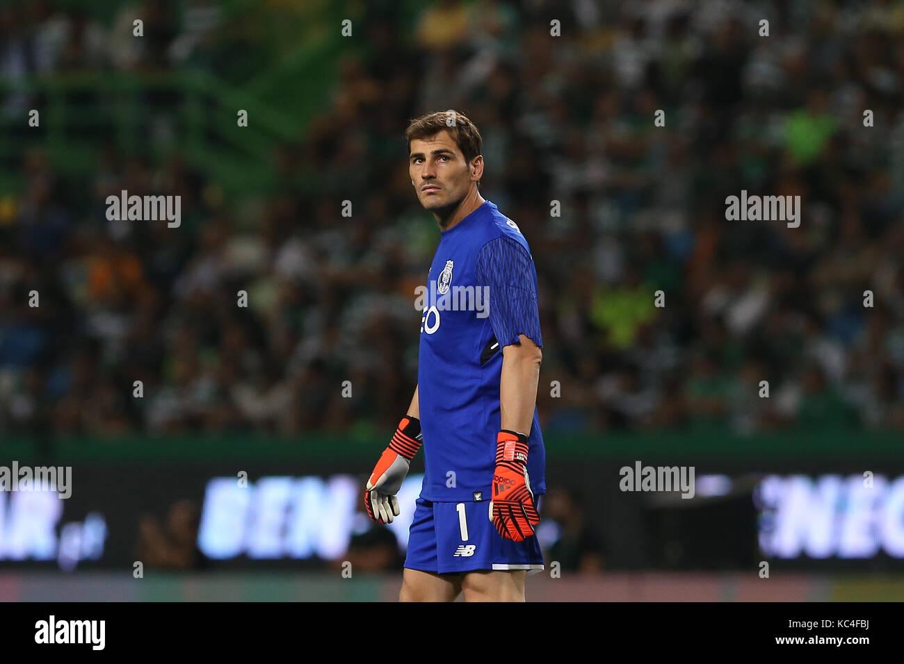 Goalkeeper Iker Casillas Stock Photos & Goalkeeper Iker ...