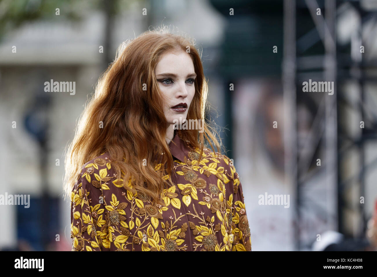Alexina Graham GBR 2 2017