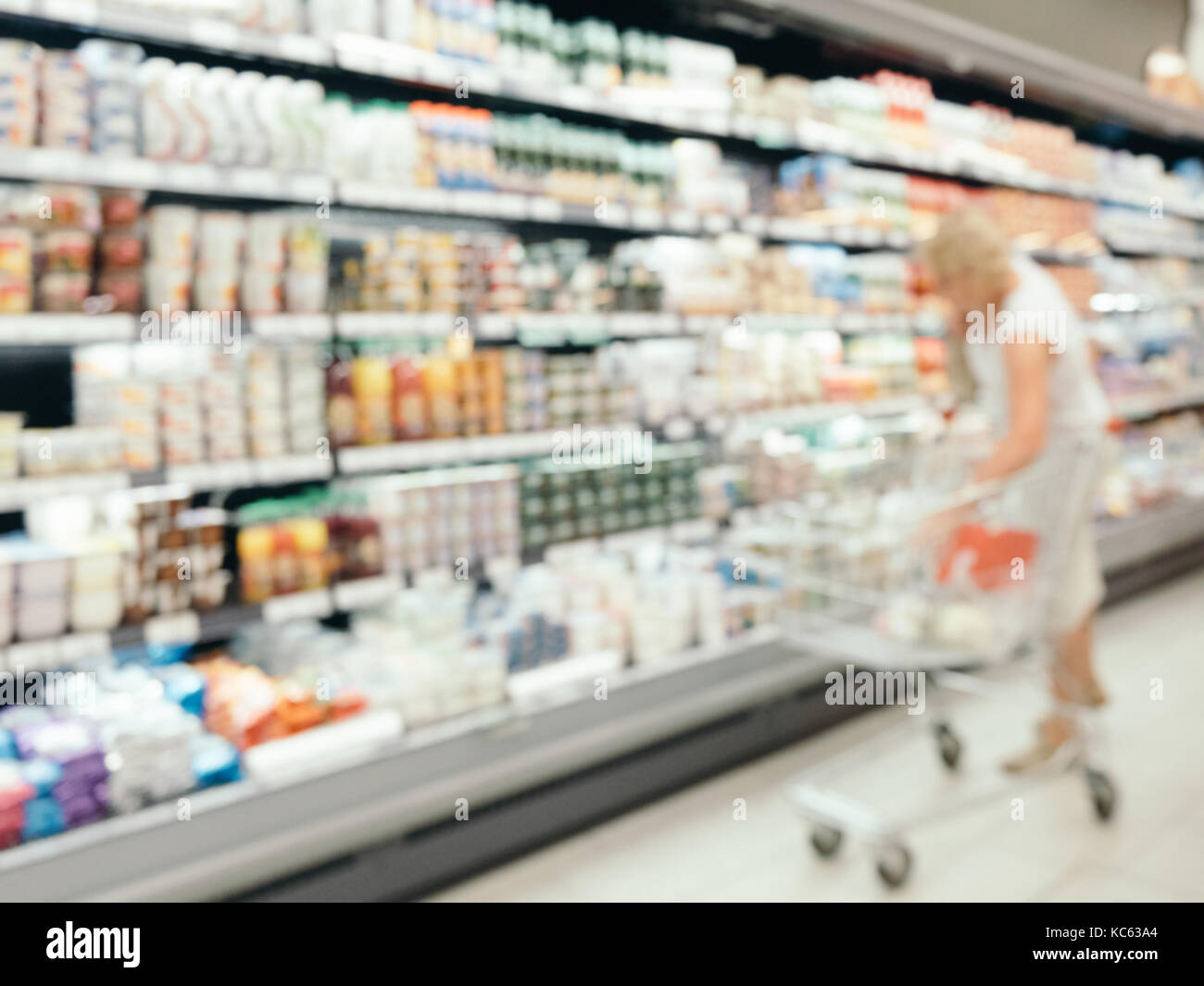 Super Dairy Stock Photos & Super Dairy Stock Images - Alamy