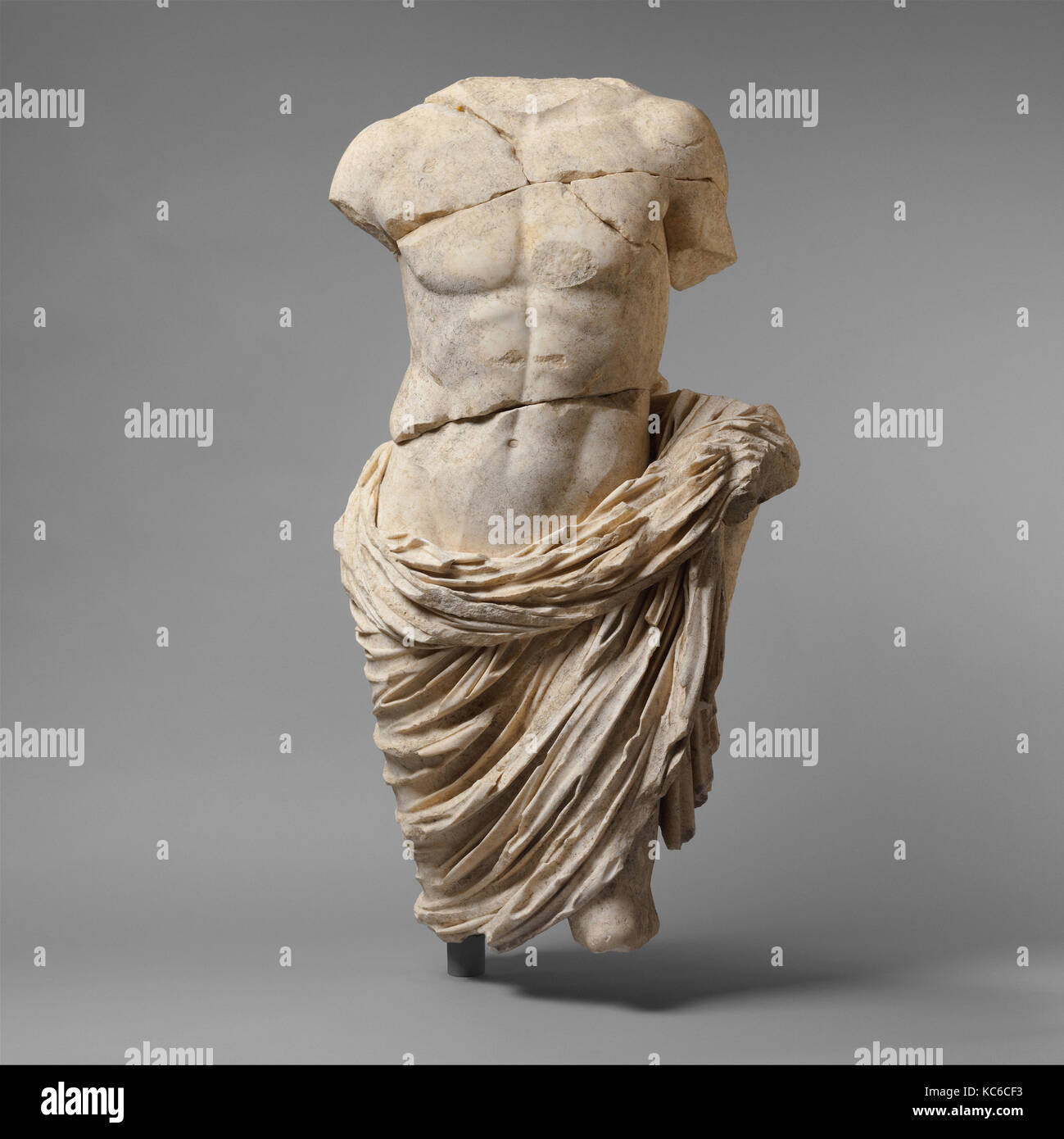 Augustan Statue Stock Photos & Augustan Statue Stock Images