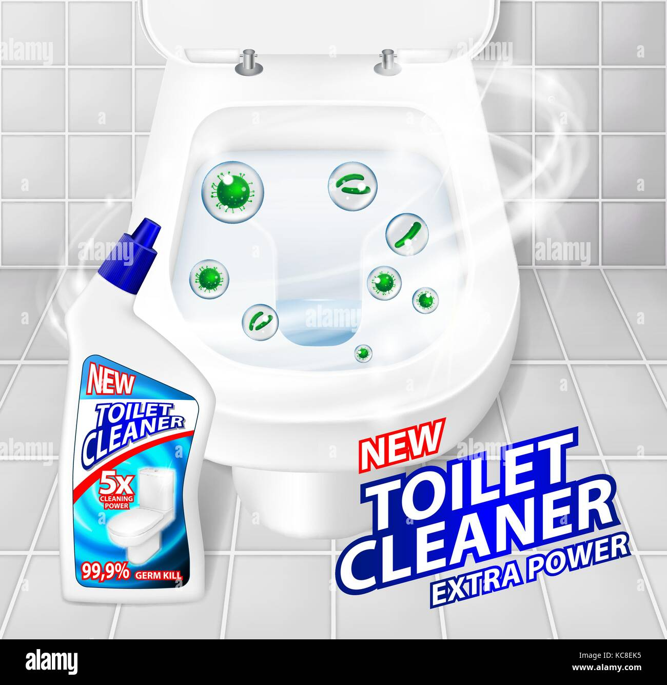 Toilet Cleaner Stock Photos Amp Toilet Cleaner Stock Images
