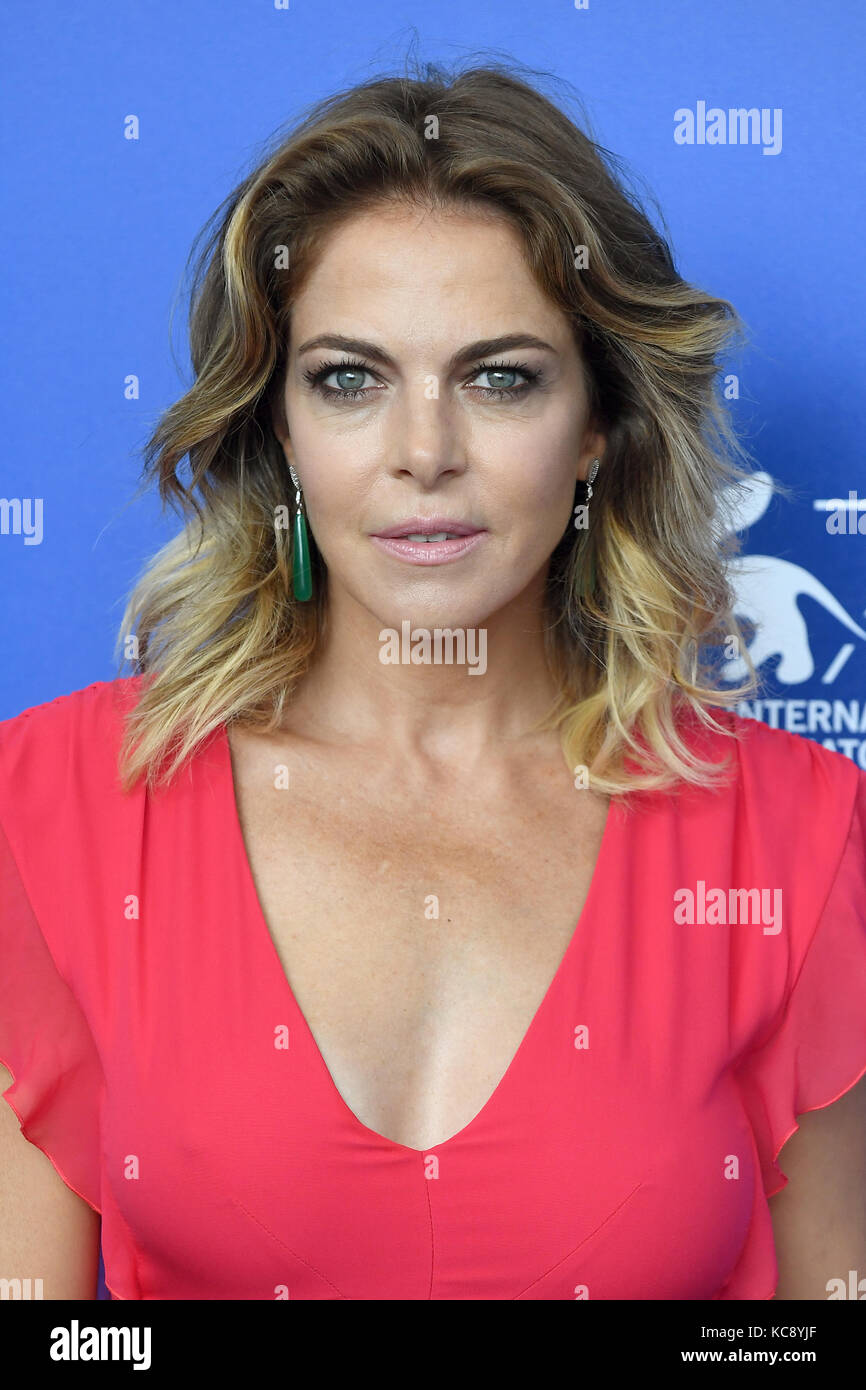 Claudia Gerini High Resolution Stock Photography And Images Alamy