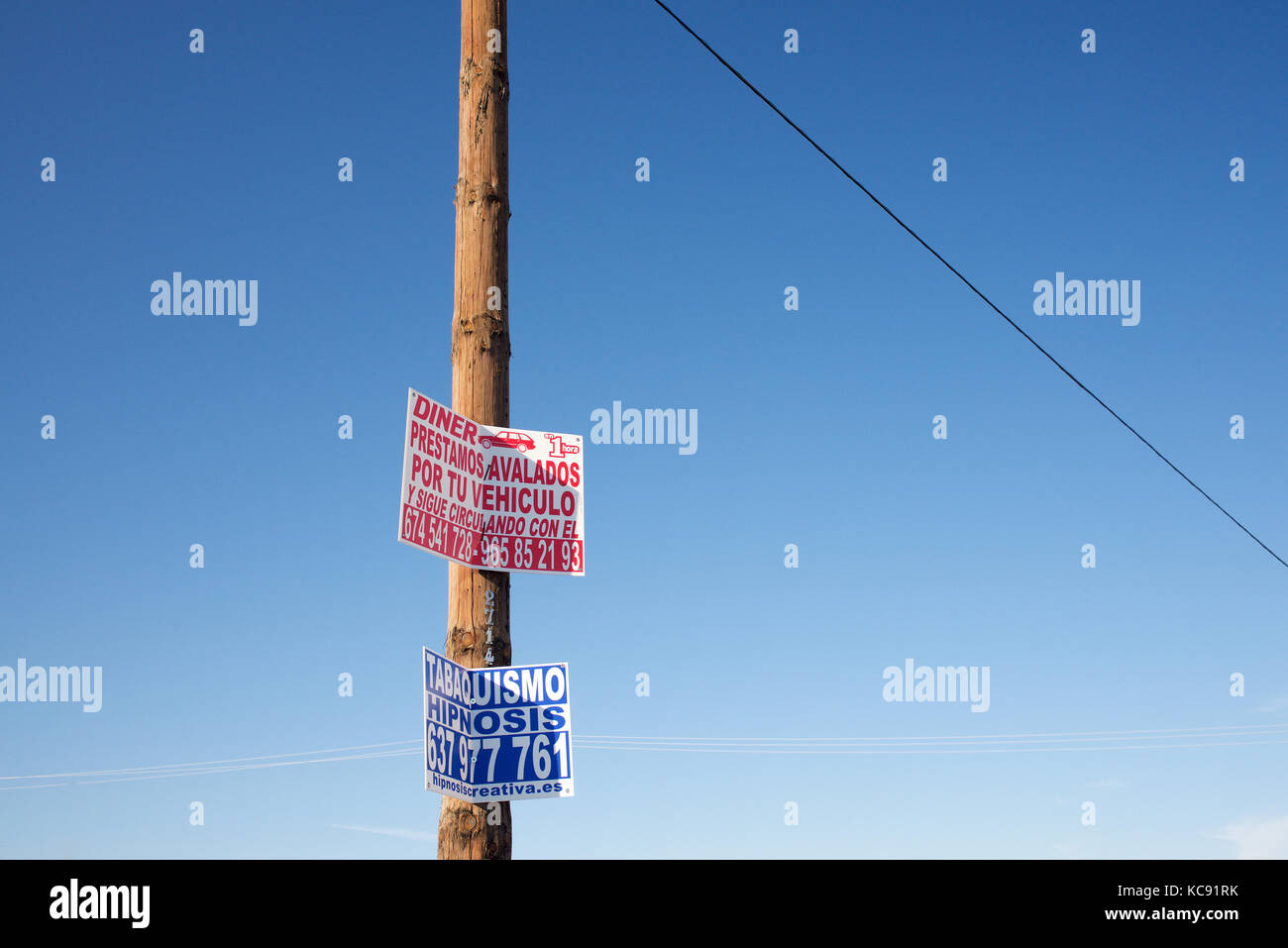 Pole Signs Stock Photos Amp Pole Signs Stock Images Alamy