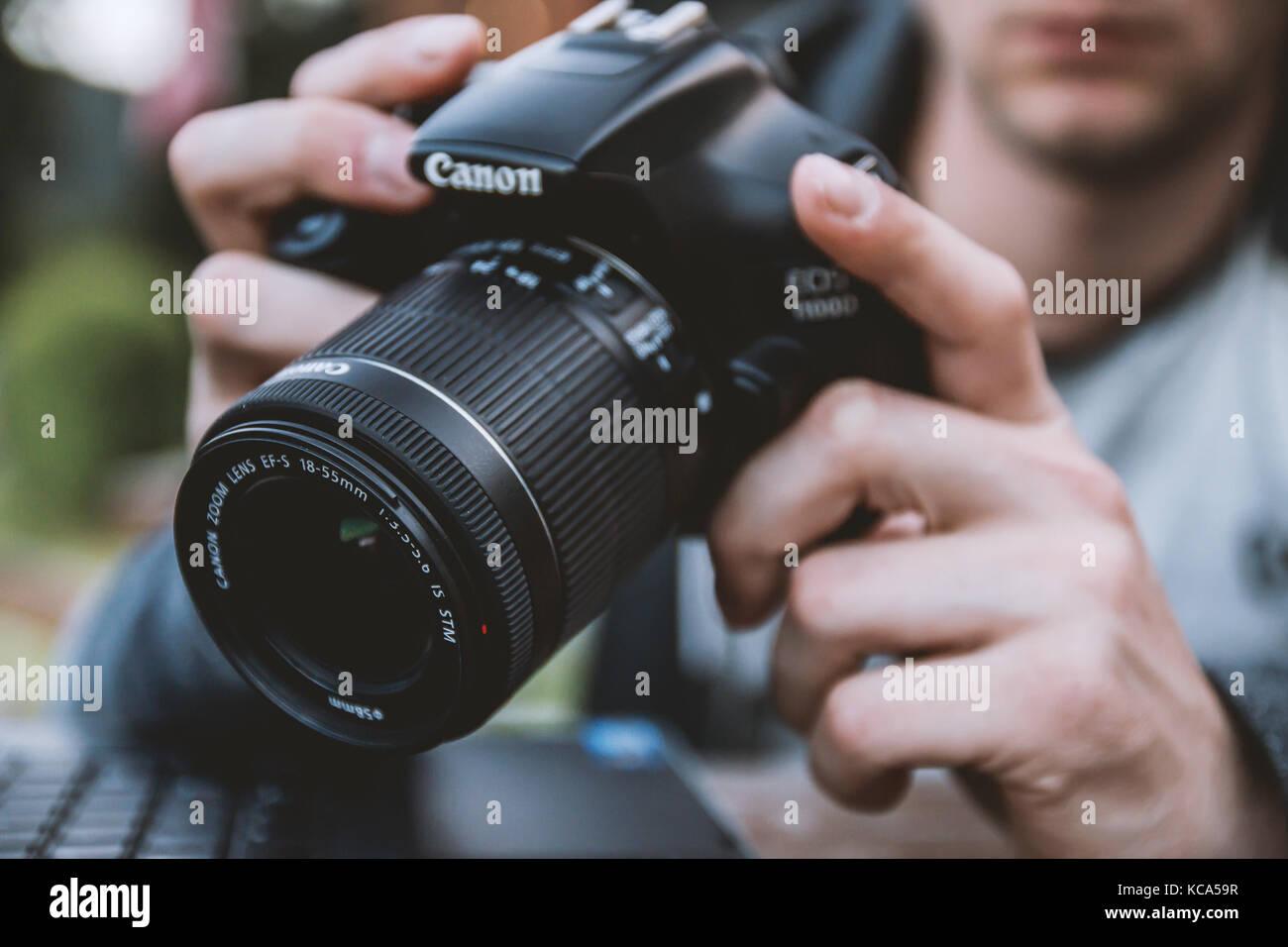 photography - Stock Image