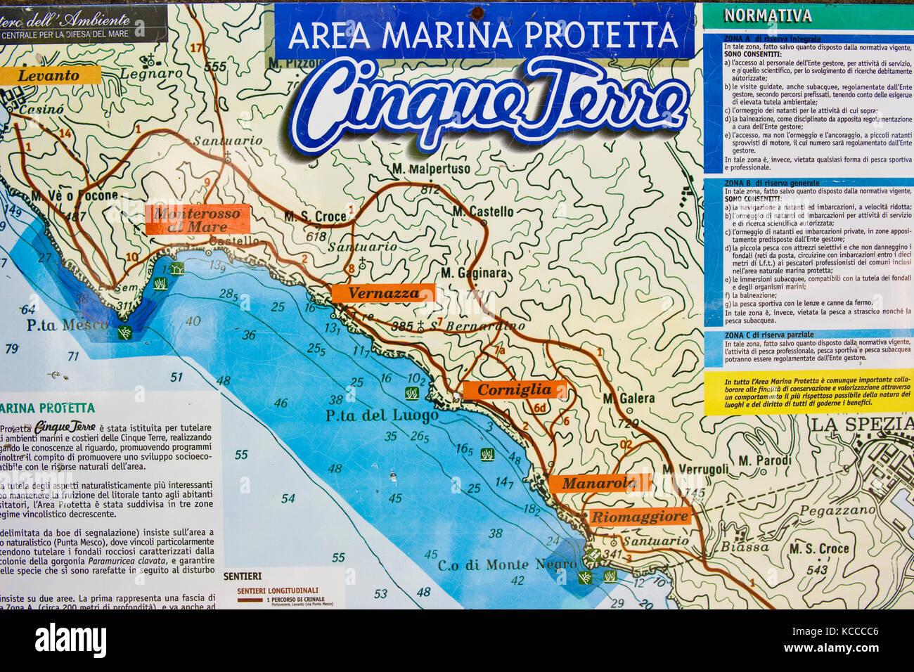 Corniglia Italy Map.Corniglia Liguria Italy Stock Photo 162542358 Alamy
