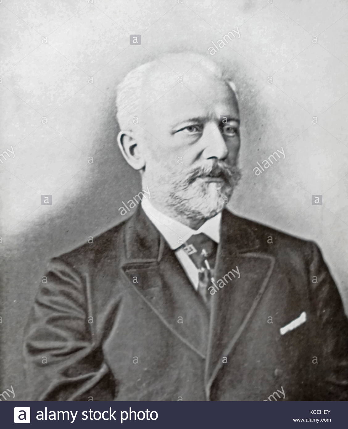 life and works of peter tchaikovsky Pyotr il′yich tchaikovsky (composer 1840-1893) - play streams in full or  download mp3 from  miscellaneous: commentary on tchaikovsky's life and  works.