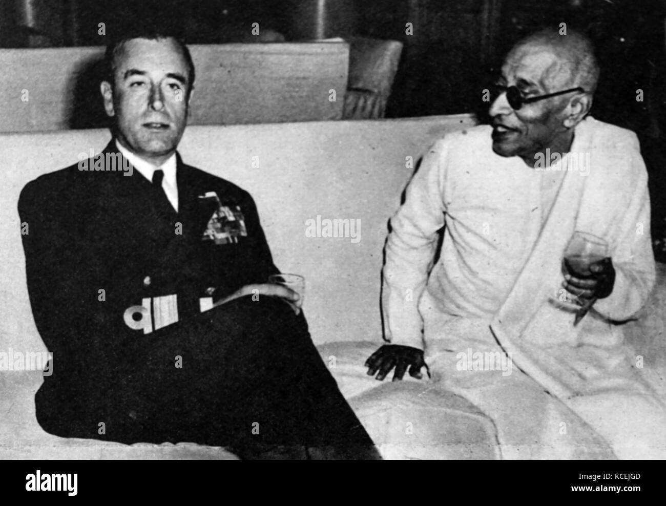 last governor general of india before independence