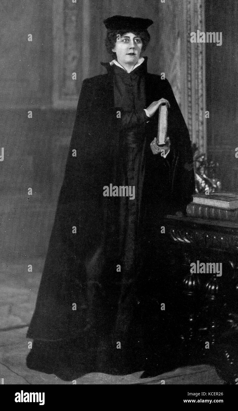 Violet Vanbrugh