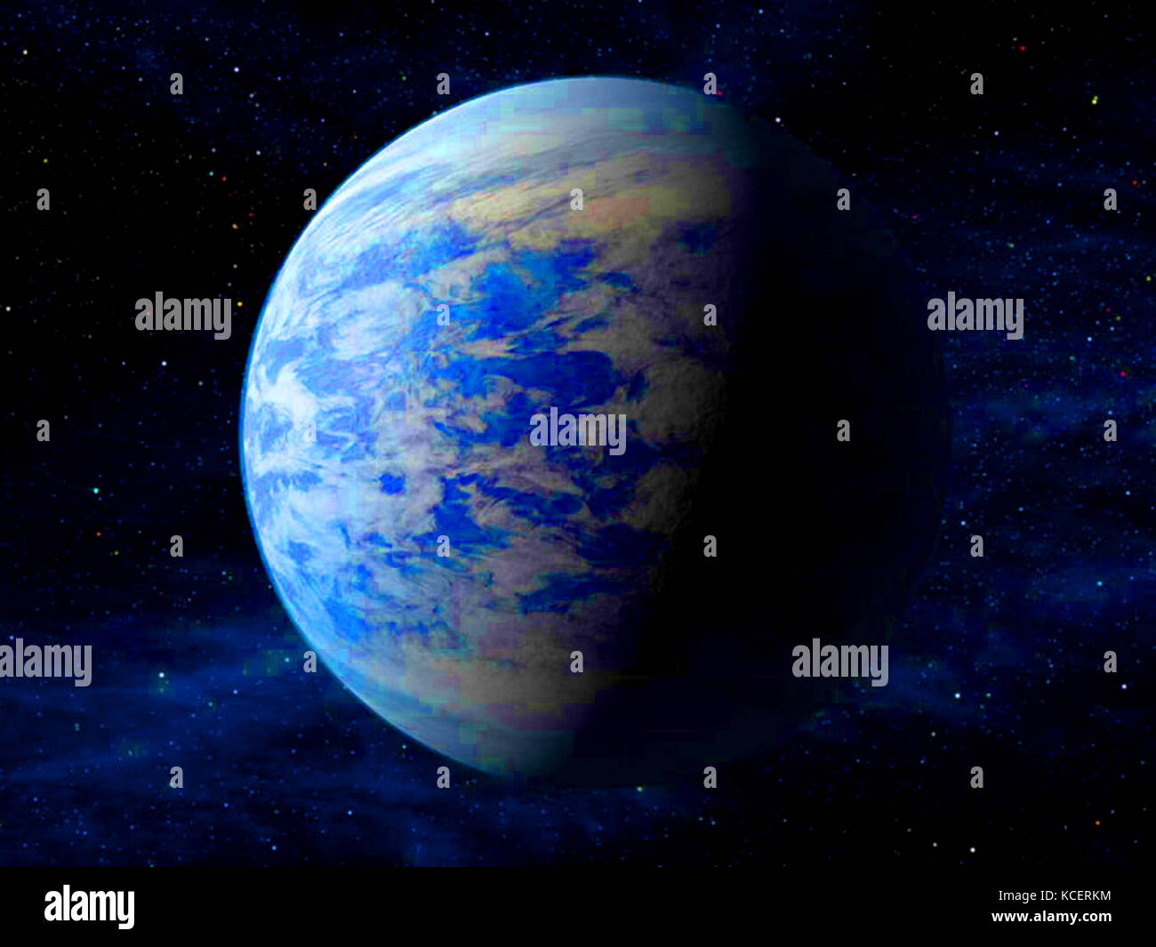 12935a81f Kepler-69c[3][8][9] (also known by its Kepler Object of Interest  designation KOI-172.02)[6][10] is a confirmed super-Earth extra solar  planet, discovered by ...