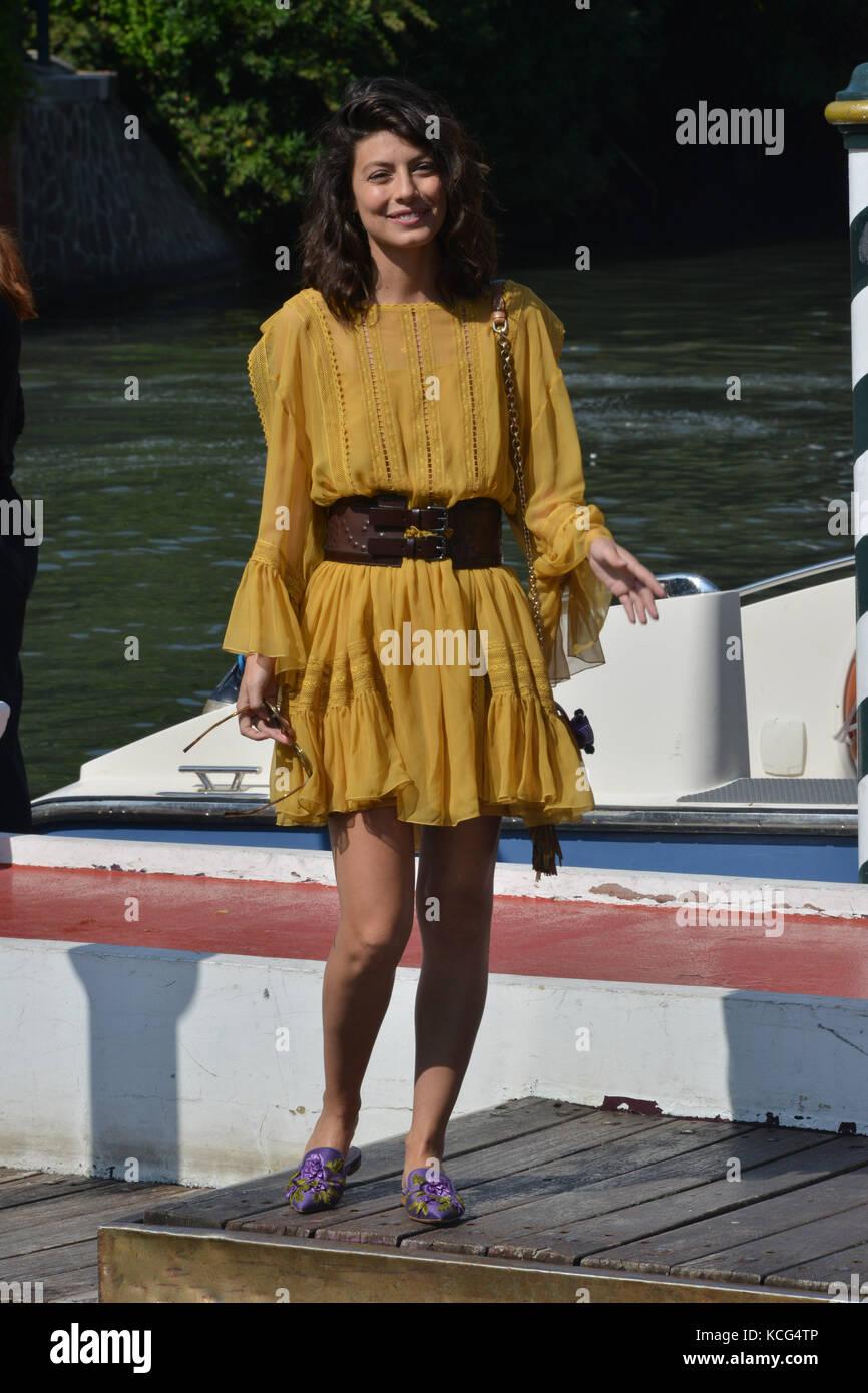 Celebrites Alessandra Mastronardi nude photos 2019
