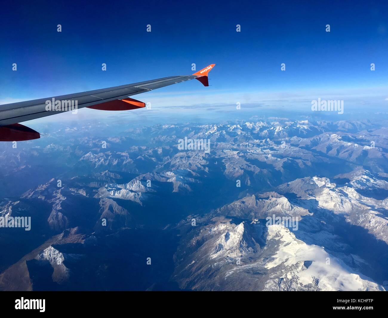 Easyjet - Stock Image
