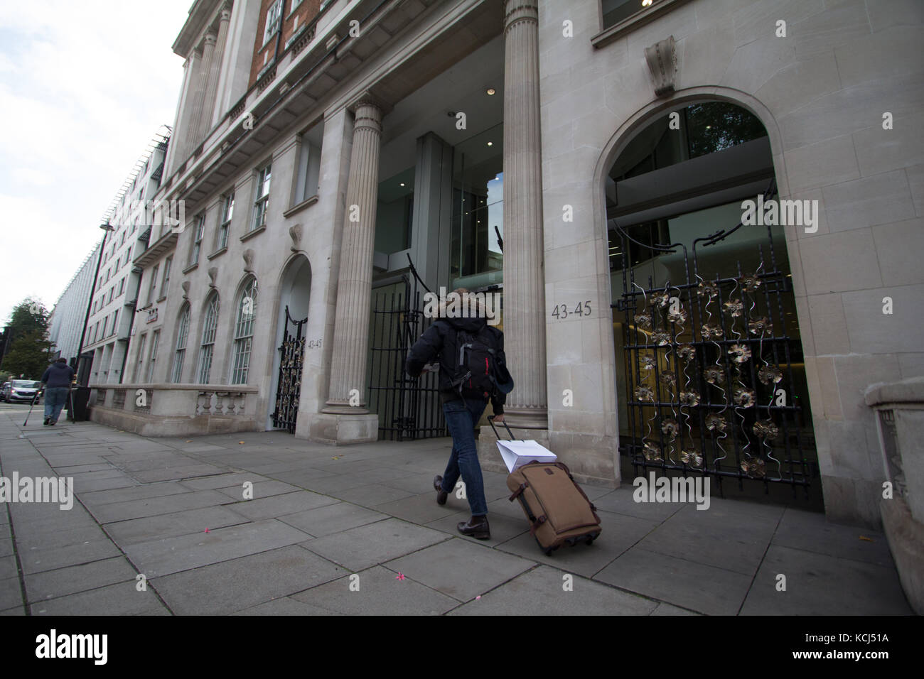 Invesco  the American independent investment management company  Headquarters London UK - Stock Image