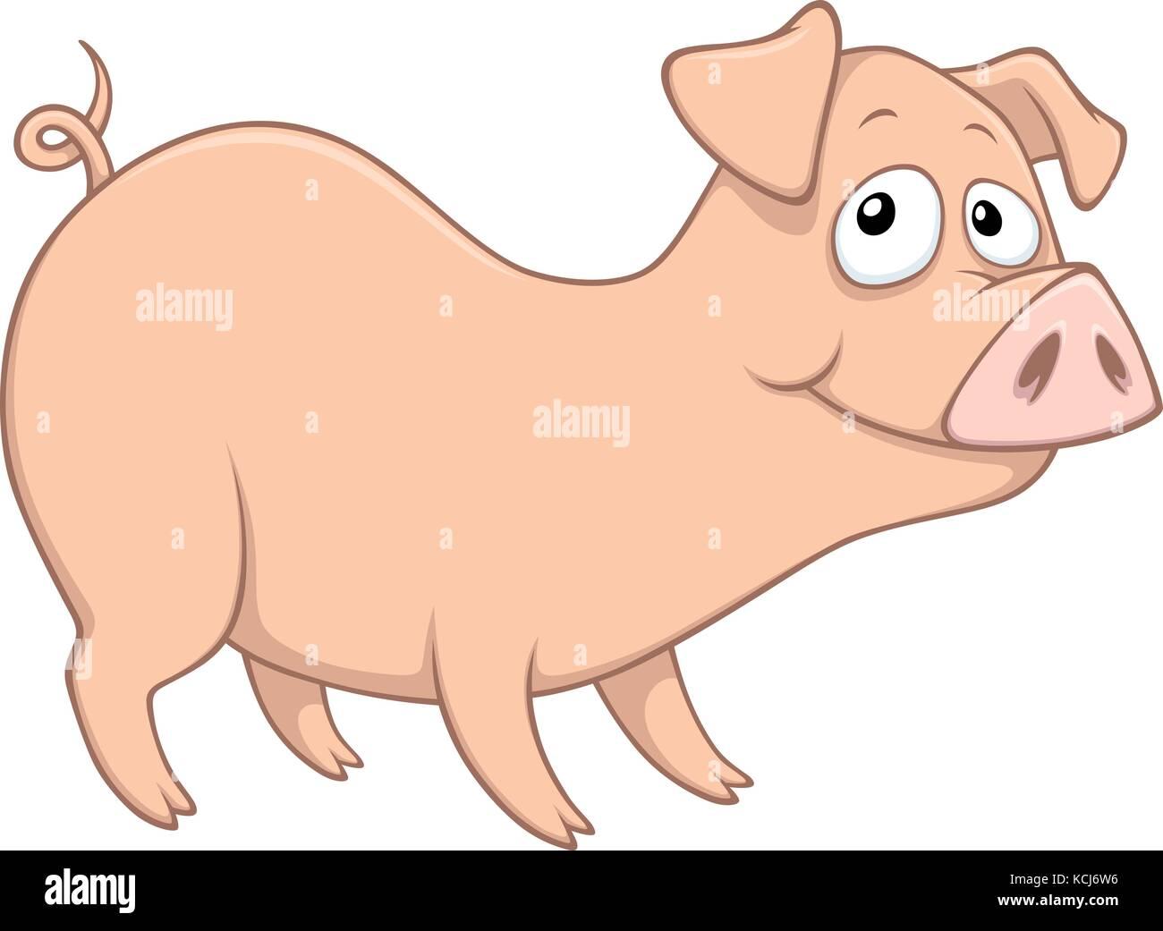 Cartoon Hog Anatomy Diagram - Information Of Wiring Diagram •
