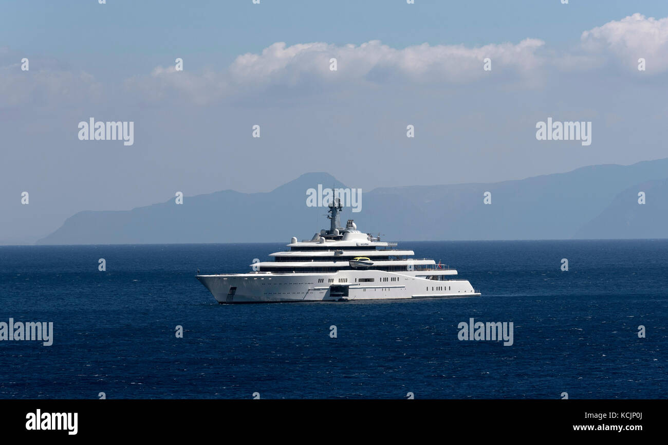 Russian Owned Yacht Stock Photos Russian Owned Yacht Stock Images