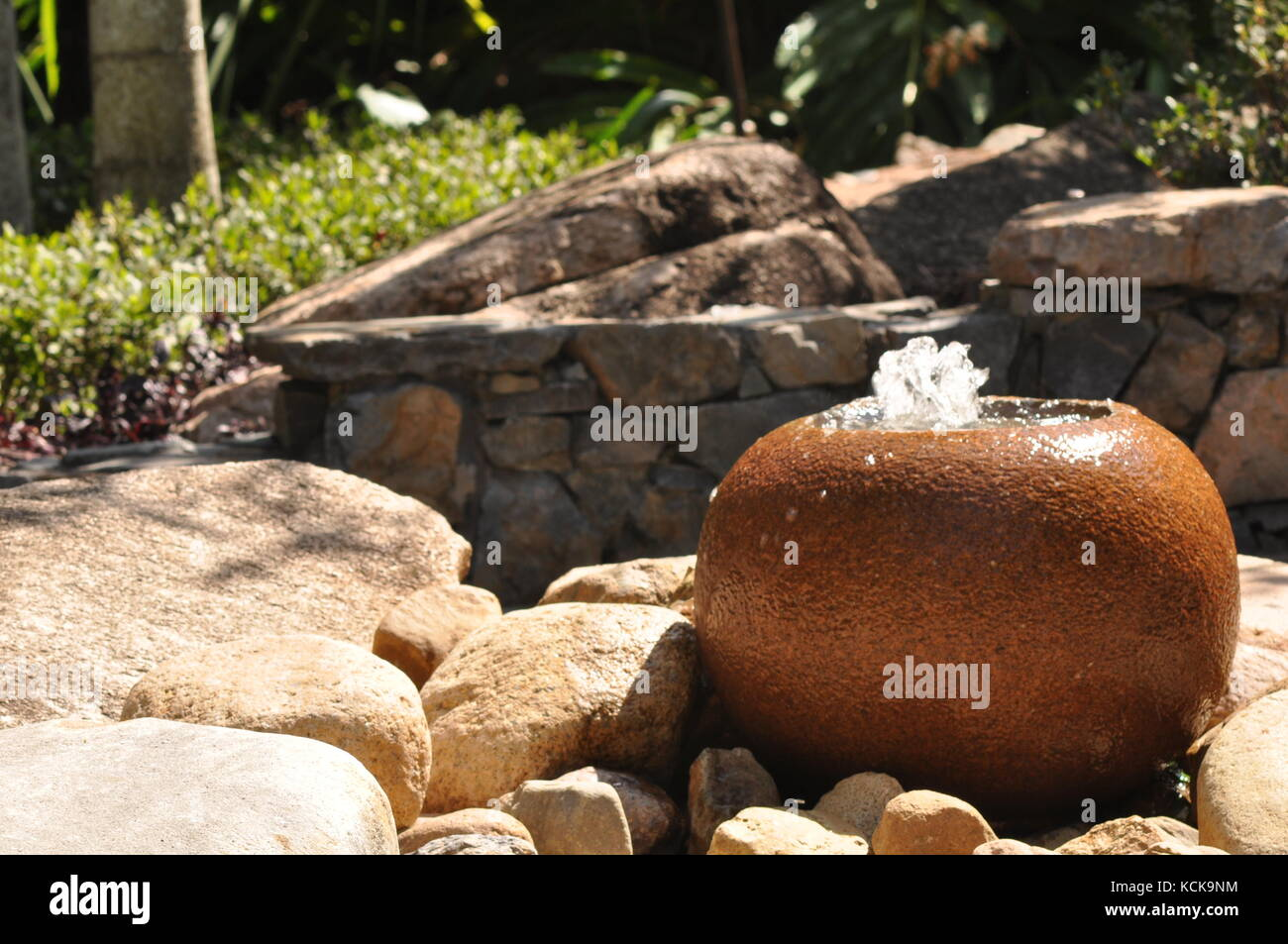 Trickle Fountain Stock Photos & Trickle Fountain Stock Images - Alamy