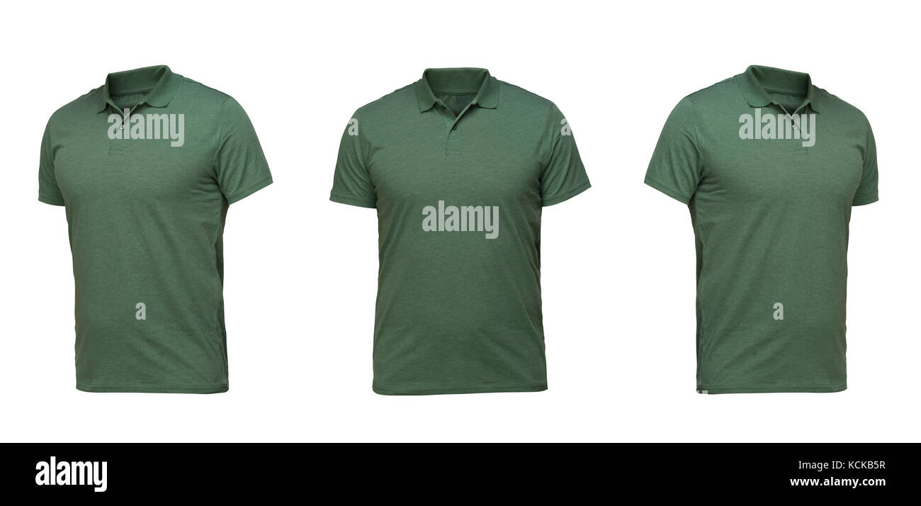 Green Polo Shirt Stock Photos Green Polo Shirt Stock Images Alamy