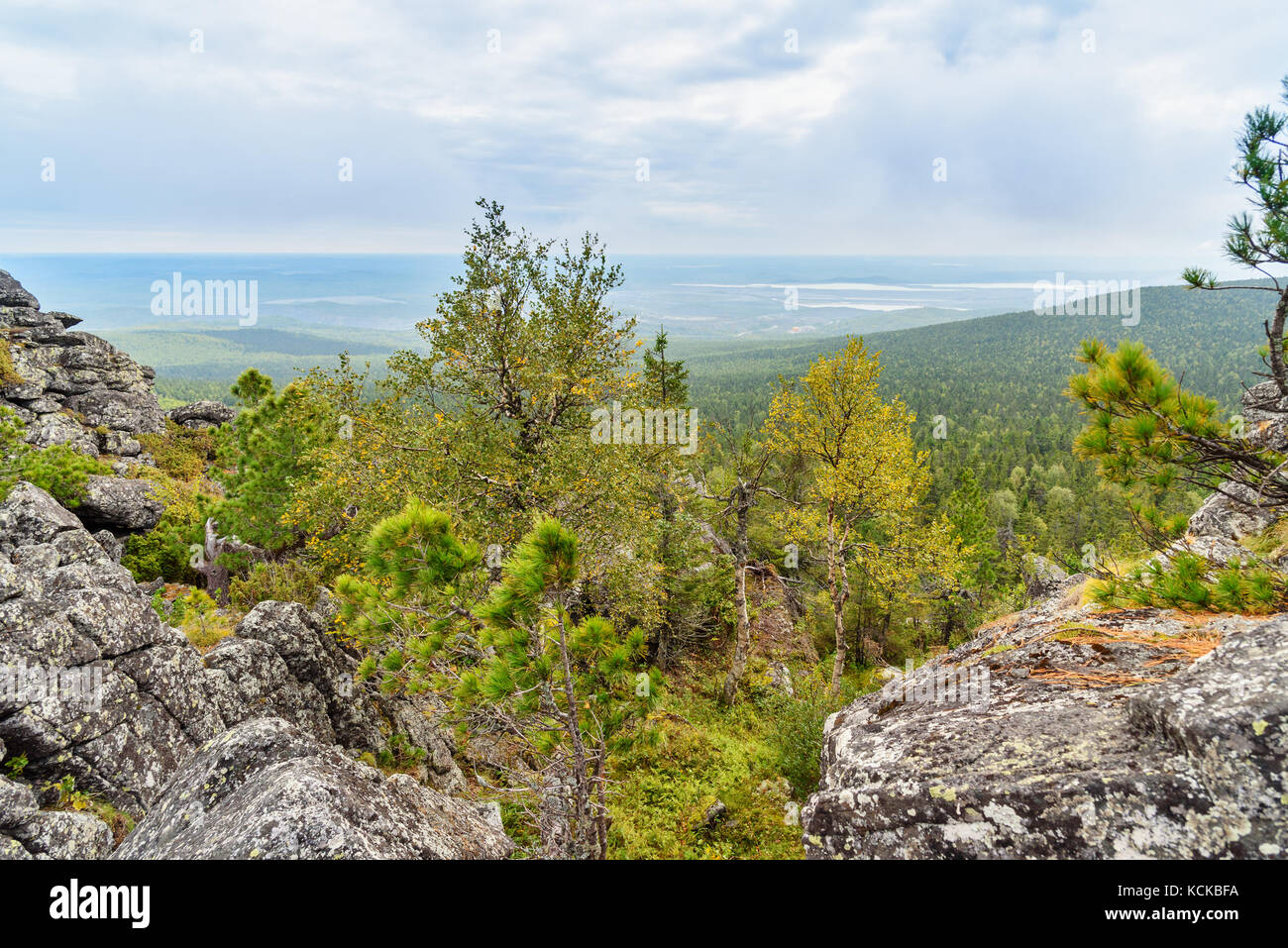 Mount Kachkanar (Middle Ural): geographical location, flora and fauna, Buddhist monastery 5