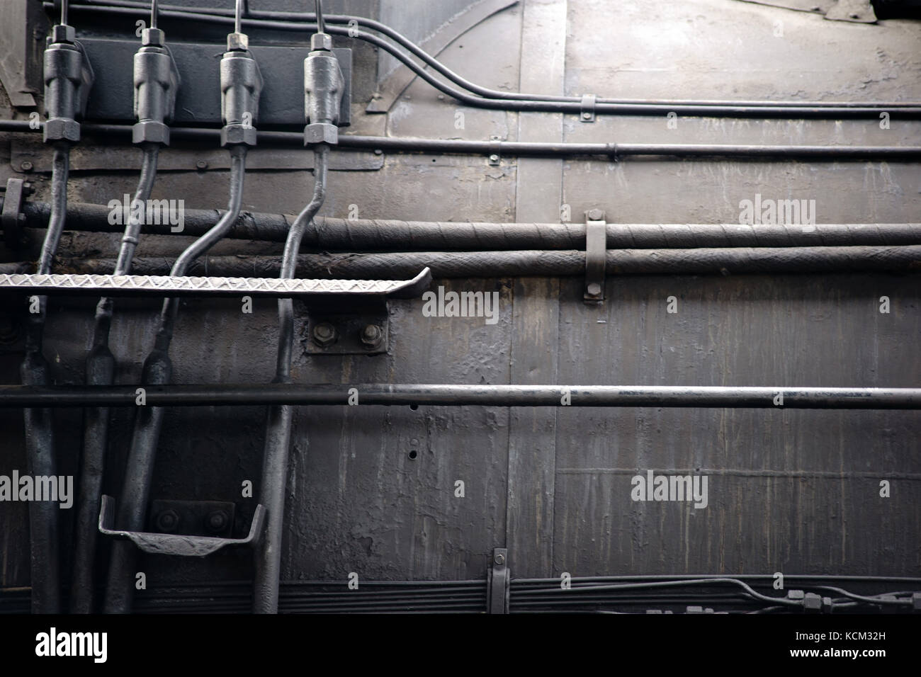 Boiler Tubes Stock Photos & Boiler Tubes Stock Images - Alamy