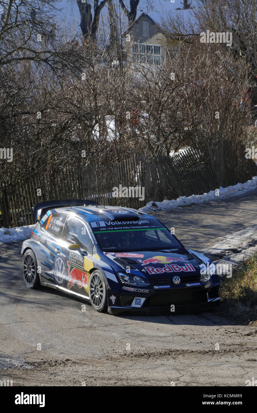 monte carlo rally stock photos monte carlo rally stock images alamy. Black Bedroom Furniture Sets. Home Design Ideas